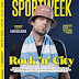Liam Gallagher Is On The Front Cover Of SportWeek