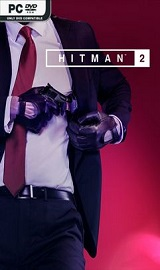 HITMAN 2 - Hitman 2-CPY