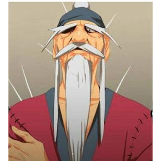 Strongest Character in God of highschool  bongchim