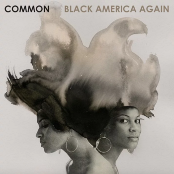 Common – Red Wine (feat. Syd & Elena)
