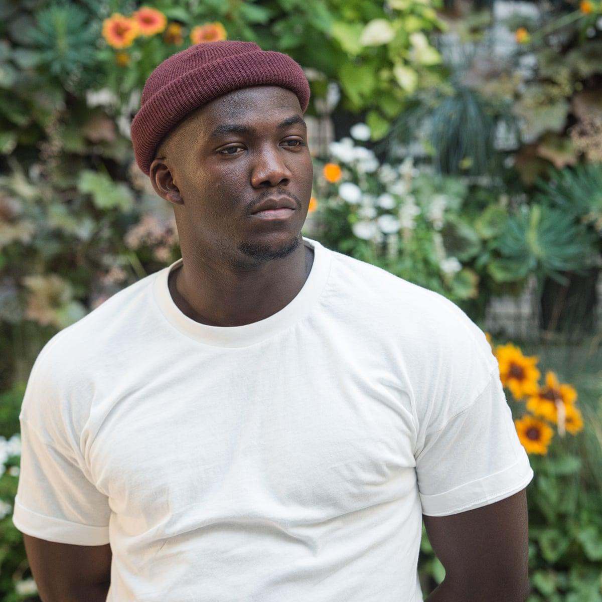 Photo of Jacob Banks