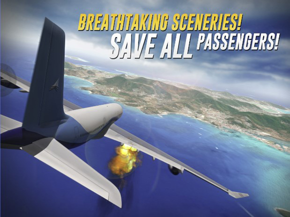 Download Extreme Landings Pro Mod Apk + Data v3.5.9 Free Purchase Everything Terbaru