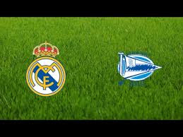 اون لاين مشاهدة مباراة ريال مدريد وديبورتيفو ألافيس بث مباشر 24-2-2018 الدوري الاسباني اليوم بدون تقطيع