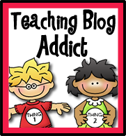 I'm a Teaching Blog Addict