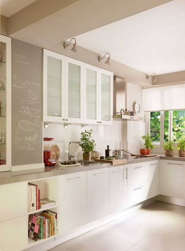In this article, we will share some tips for kitchen remodeling and this is DIY kitchen renovation with low-cost budget 9