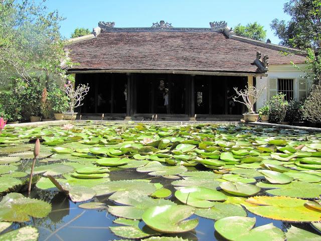 an hien garden house hue vietnam