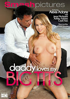 Daddy Loves My big tits xXx (2015)