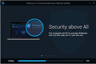 serial advanced systemcare ultimate 9