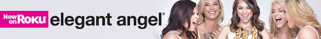 Elegant Angel for ROKU