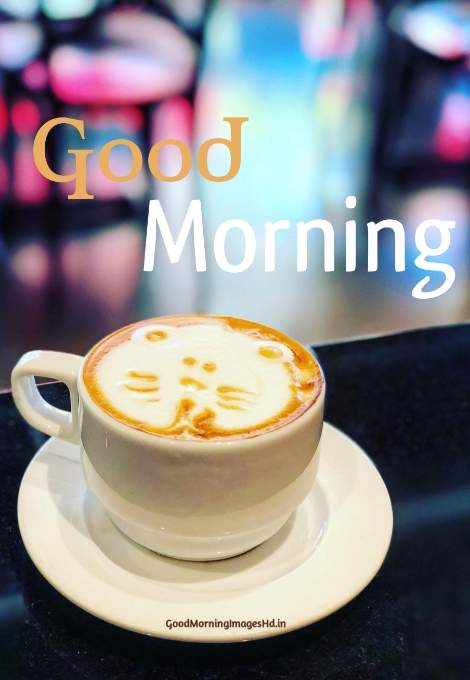 Best sweet coffee good morning images