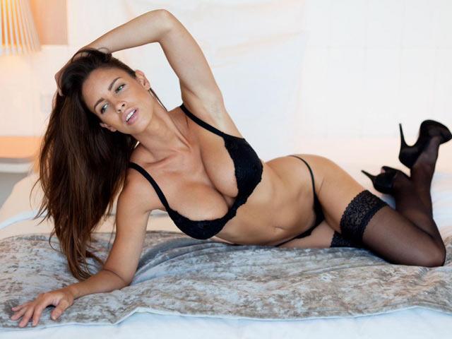 Lucia Javorcekova: La modelo eslovaca mas sexy del momento