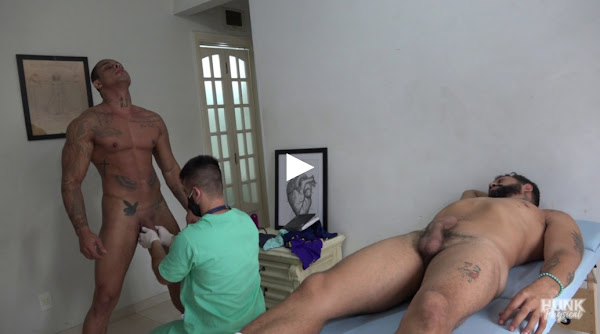 #Hunkphysical - Patient Record #15-9