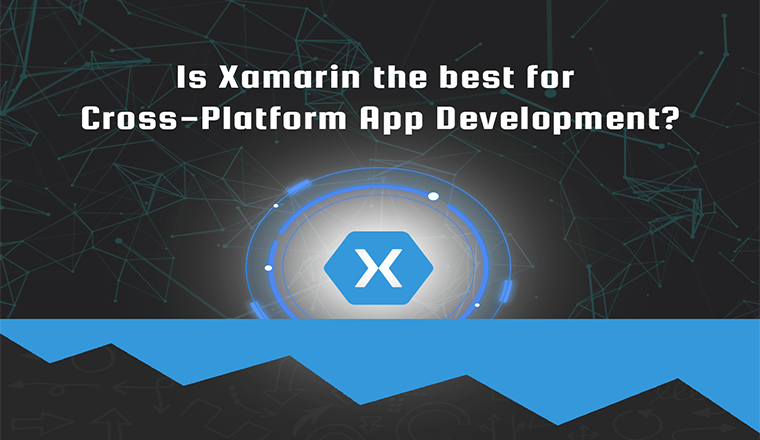 Is Xamarin the best for cross-platform app development? #infographic