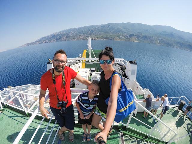 Wakacje na kempingu z Vacansoleil, Vacansoleil opinie, kemping europa, podróże z dzieckiem, podróże po europie, wakacje z dzieckiem, wakacje z dziećmi, prom, pag