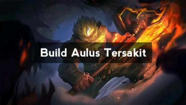 Build Aulus Hurt Jess No Limit