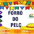 Participe do Forró do Pelc na próxima segunda-feira (17), em Mairi