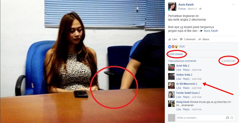Kebiasaan dan Kelakukan Bodoh Netizen Indonesia Di Media Sosial