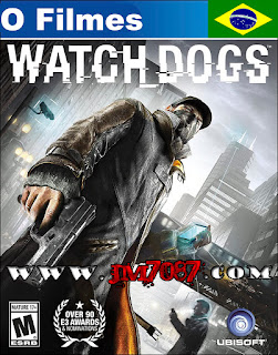 watch dogs o filme capa