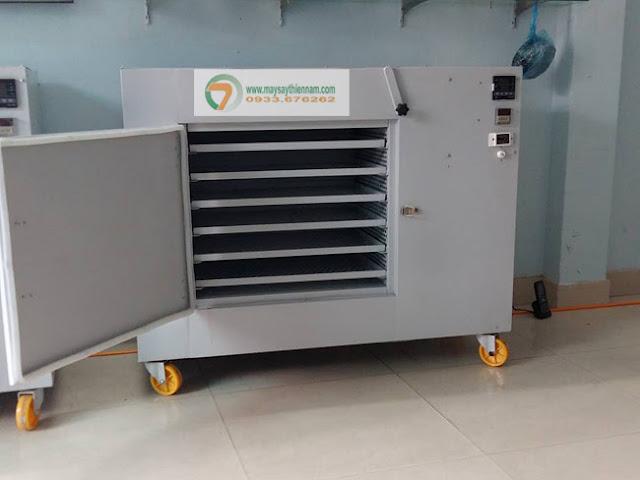 Mẫu máy sấy thực phẩm 2016