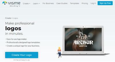 Website Pembuat Logo Online Gratis - 4