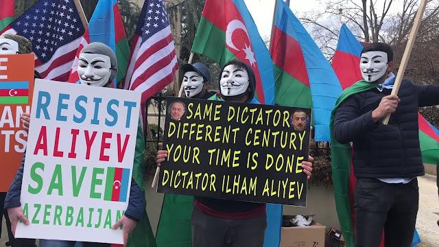 La destrucción de la herencia armenia en Azerbaiyán. Por Klaus Lange Hazarian