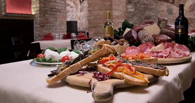 Faça um roteiro de 2 dias em Perugia
