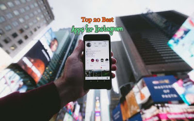 20 Free Best Apps for Instagram to Improve Your Account android