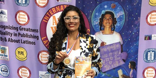 Dr. Margarita Machado-Casas