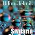 Bilim Ve Teknik Dergisi Ekim 2018 E-Dergi PDF Tek Link indir