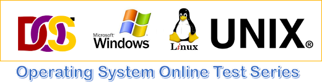 Operating System Online Test in Hindi