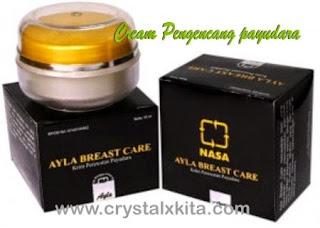 Ayla Breast Care Pengencang payudara