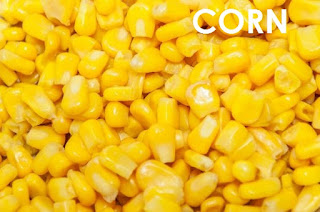 Corn, Staple Food Alternatives To The World