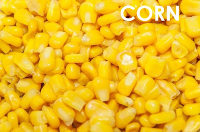 Corn, Staple Food Alternatives To The World