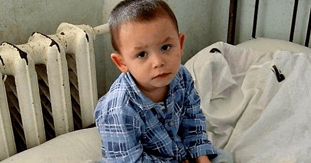 «Хочется верить»: Судьба не смогла сломить этого сильного маленького мальчика
