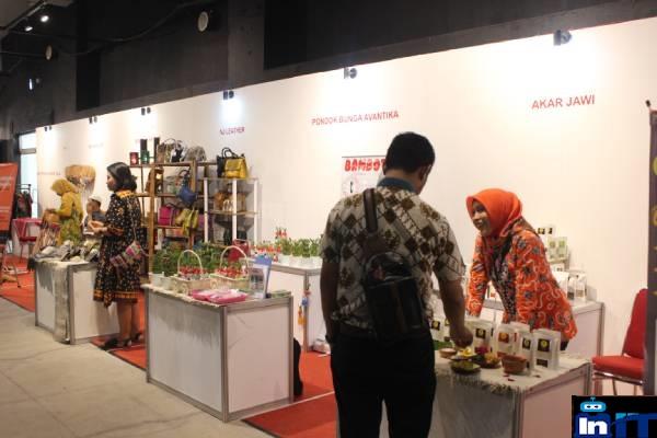Produk UMKM Indonesia Masih Kesulitan Tembus Pasar Ritel