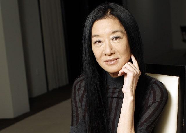 late life career change women business empire success vera wang