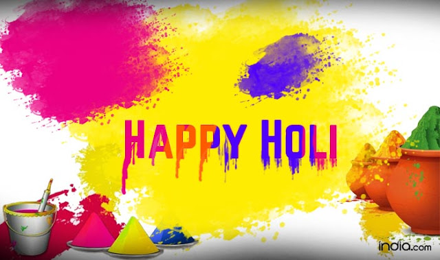 Happy Holi 45