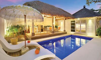Lagi Cari Hotel Daerah Sunset Road Bali? Ini Dia Jawabannya