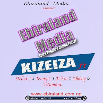 Ebira Music: Ebiraland Media ft S M G All Star - Kizeiza (Say The Truth) | MP3 Free Download