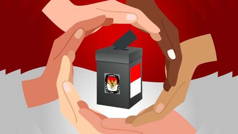 KPU Didesak Menunda Pilkada Hingga 2021