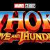 """Título de trabalho de """"Thor: Amor e Trovão"""" é revelado"""