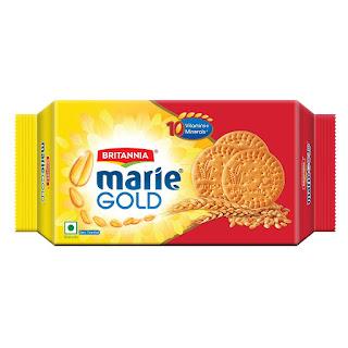 MARIE GOLD | মারি বিস্কুট
