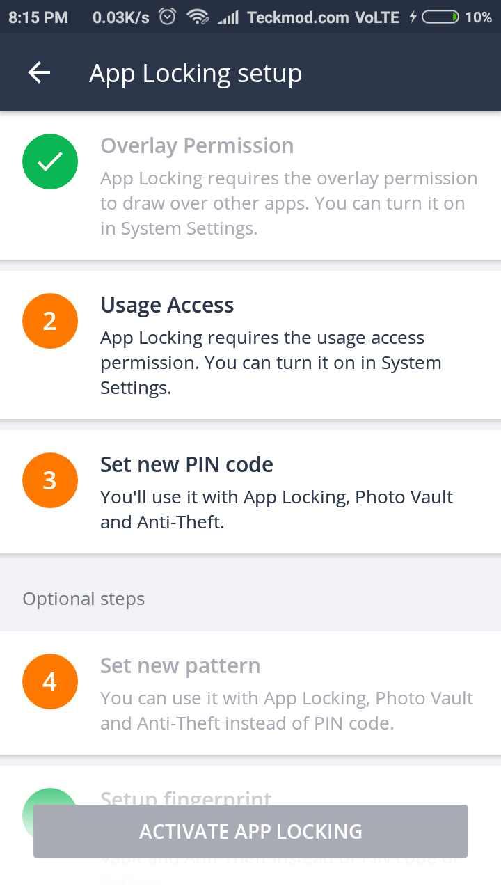 🏷️ Avg antivirus pro android security 6 10 9 apk