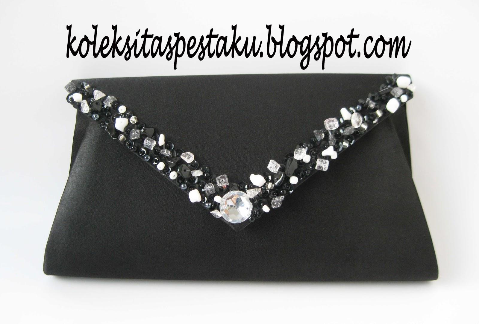 Tas Pesta - Clutch Bag  taspestaku  Jual Envelope Bag - Tas Pesta ... 3e4195974a