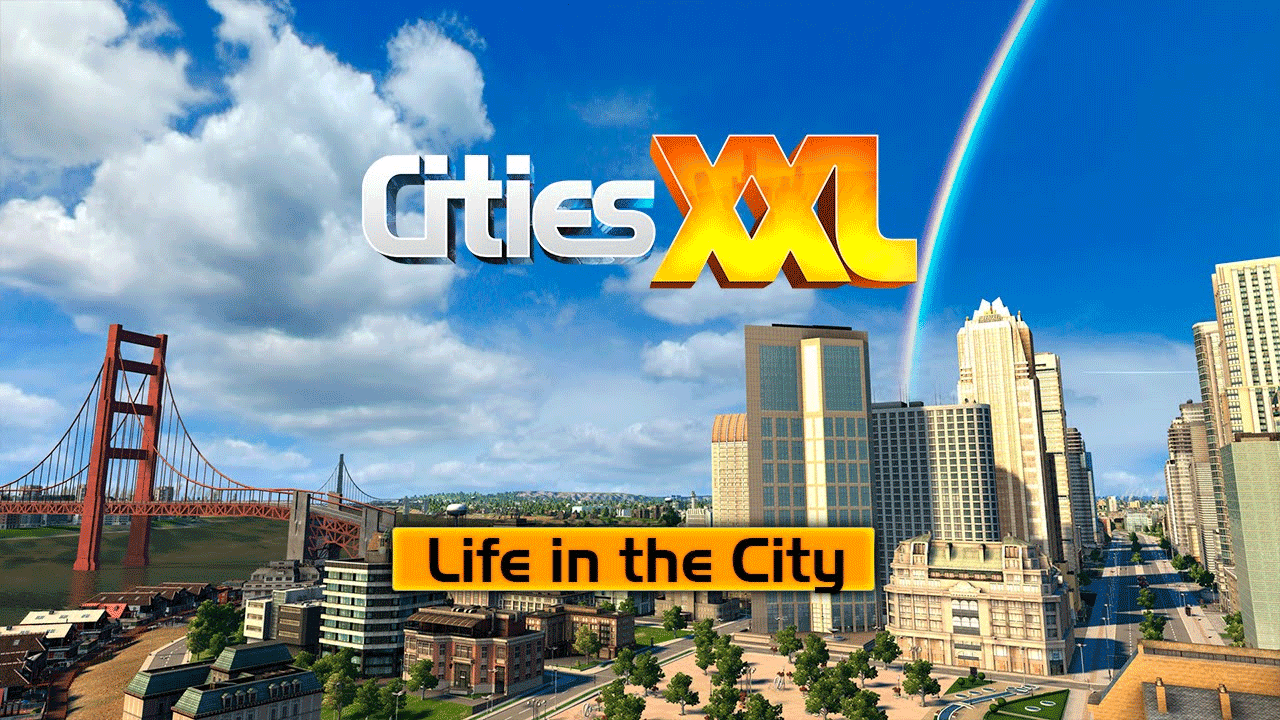 Link Tải Game Cities XXL Free Download