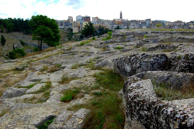 Tombe di Gravina