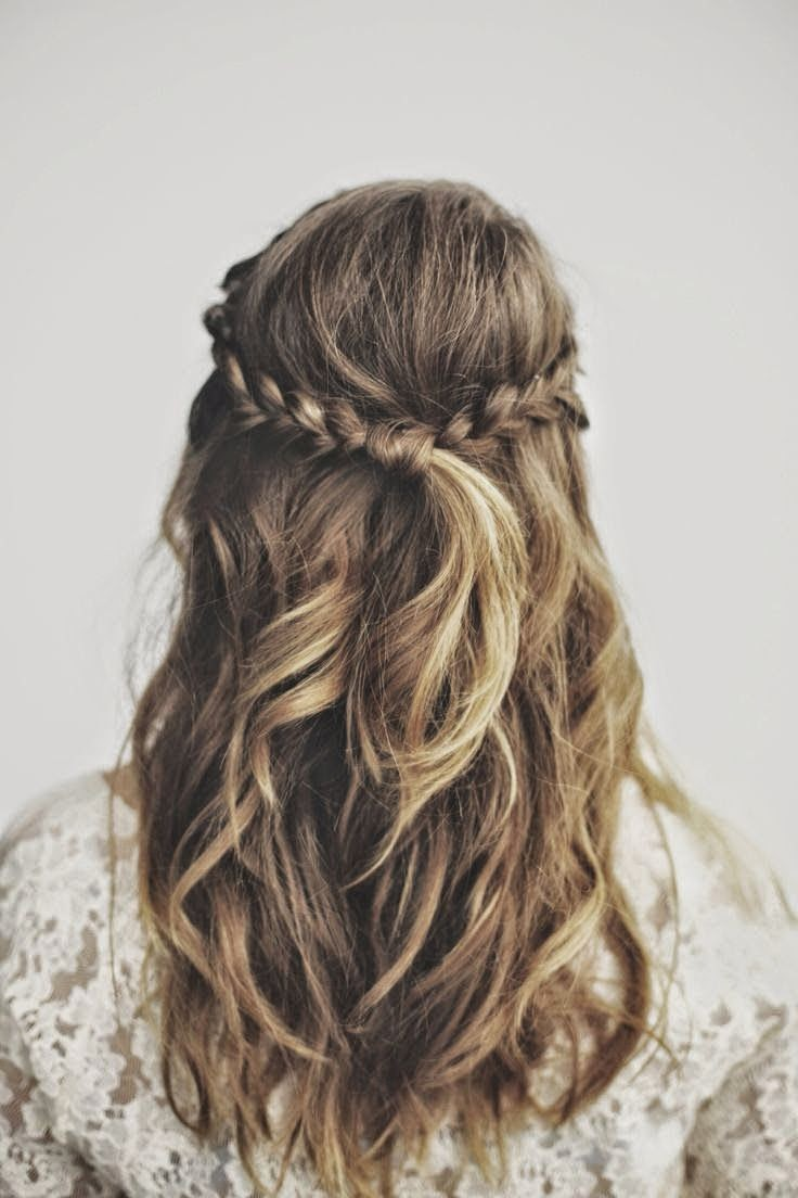 Perfect braid for any occasion