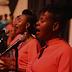 Instrumental   Maserafi Makerubi LIVE Cover by Tafes Aru PW team   Download Gospel Karaoke