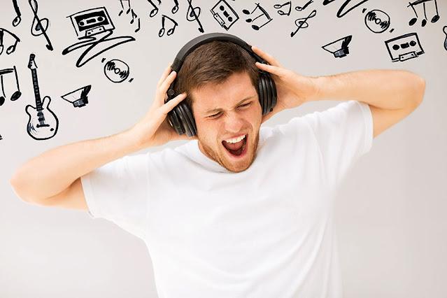 اضرار سماعات الأذن