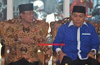 Ketua PAN Bantah Nyatakan Paket Ahyar-Qurais Final